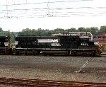 NS 6607 on 11R